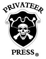 Privateer Press Logo